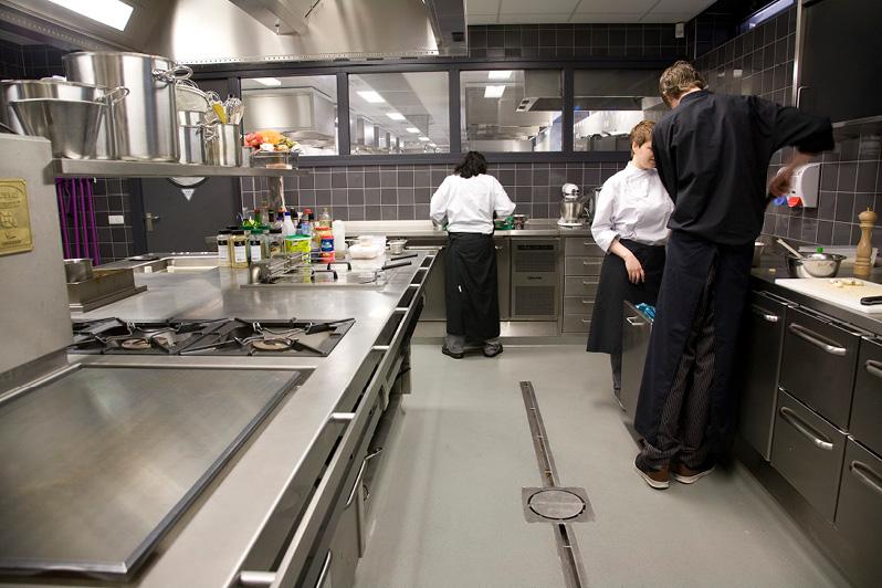 leidinggevende keuken landstede mbo